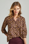 Capture 3/4 Sleeve Shirt
