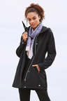 Isobar Textured Softshell Jacket
