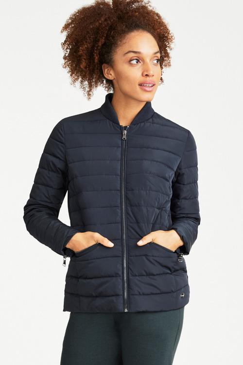 Isobar Puffer Jacket
