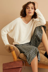 Emerge Chenille Batwing Sweater
