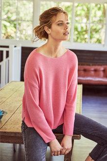 Emerge Rib Sweater - 248131