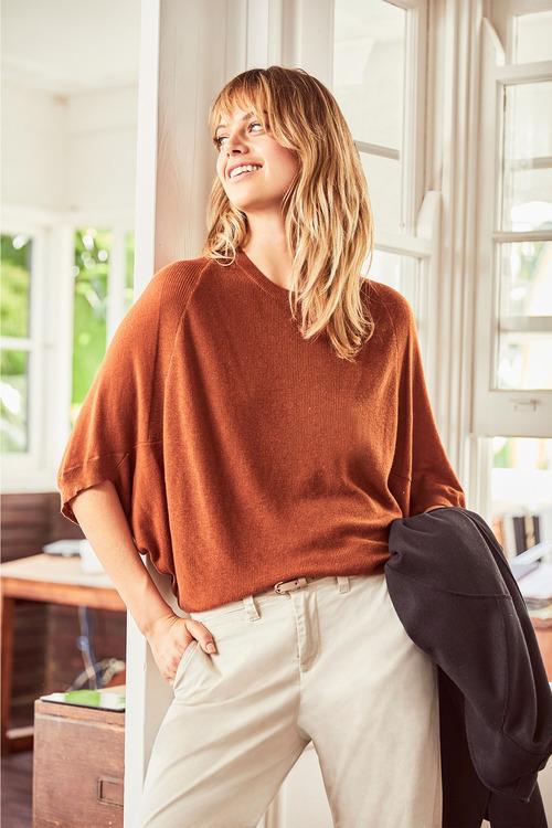 Emerge Batwing Sweater