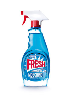 Moschino Fresh Couture EDT - 248177