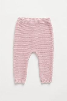 Pumpkin Patch Knitted Leggings - 248198