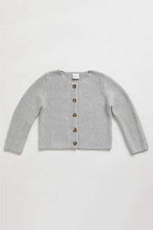 Pumpkin Patch Button Thru Cardigan - 248211