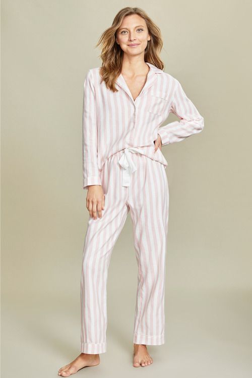 Mia Lucce Flannel Pyjama Set