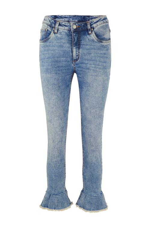 Heine Flute Hem Jeans