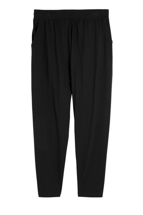 Plus Size - Sara Cotton Joggers