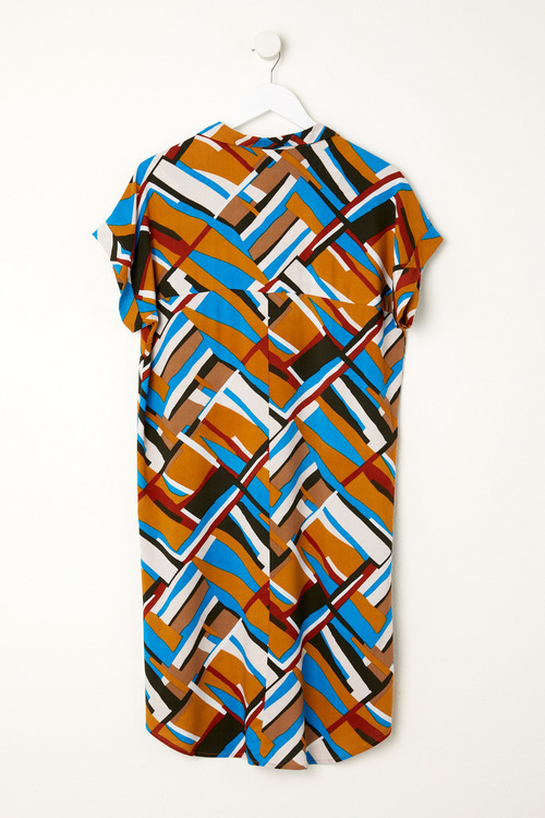 Capture Popover Dress