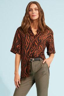 Capture Short Sleeve Shirt - 248491