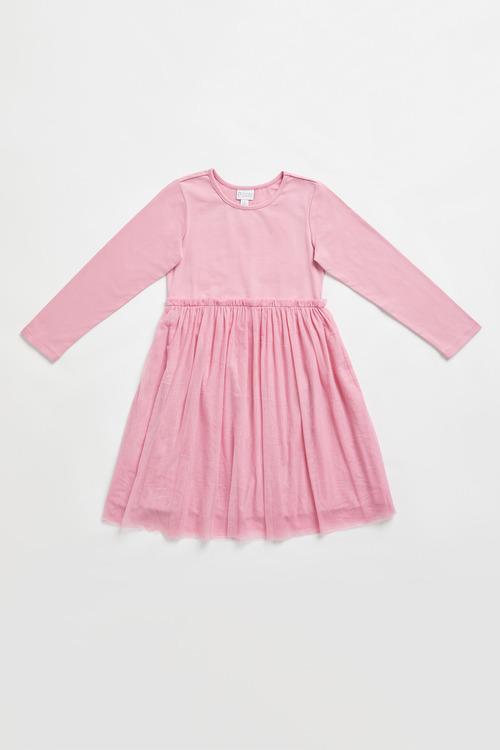 Pumpkin Patch Tulle Play Dress