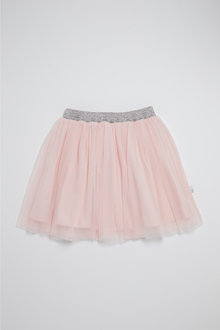 Pumpkin Patch Tulle Skirt