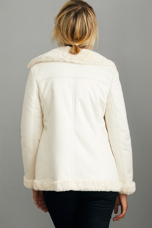 Emerge Aviator Jacket