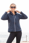 Isobar Sporty Soft Shell Jacket