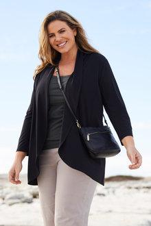 Sara Dry Knit Jacket - 248648