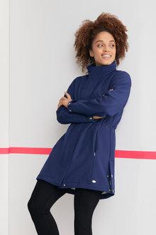 Isobar Longline Softshell Jacket - 248657