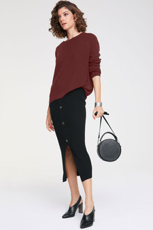 Heine Loose Fit Knit Sweater - 248698
