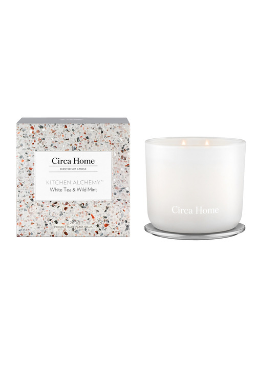 Circa Home Kitchen Range Classic Candle