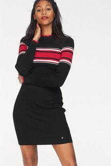 Urban Knit Dress - 248806