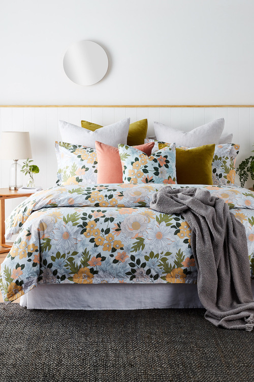 Willow Duvet Cover Set