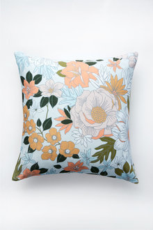 Willow Velvet Cushion - 248881