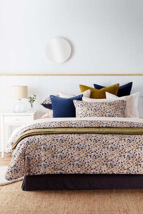 Prairie Quilt Set