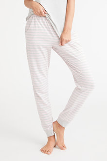 Mia Lucce Knit Joggers - 248941