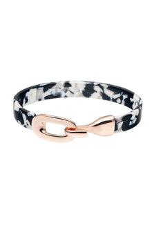Amber Rose Mono Resin Bracelet - 248955