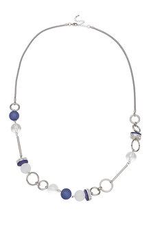Amber Rose Luna Rope Necklace