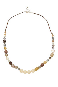 Amber Rose Continuum Necklace - 248976