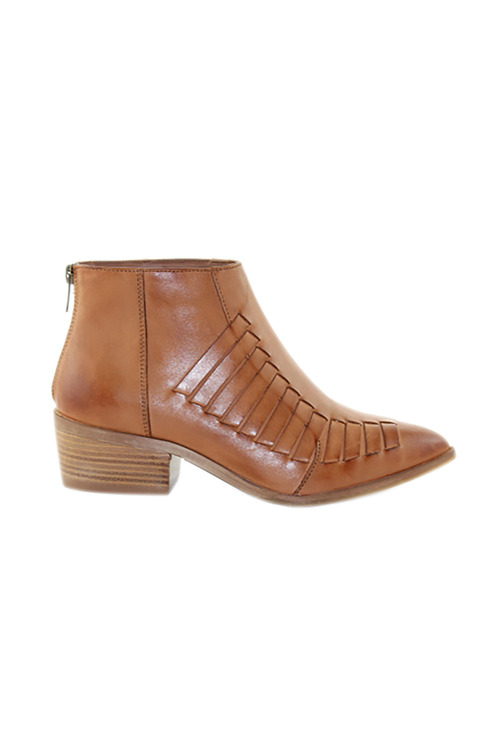 Human Premium Cindy Ankle Boot