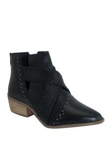 Human Premium Liza Ankle Boot - 249003