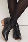 Human Premium Liza Ankle Boot