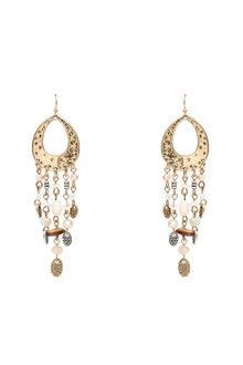 Amber Rose Marrakesh Earring
