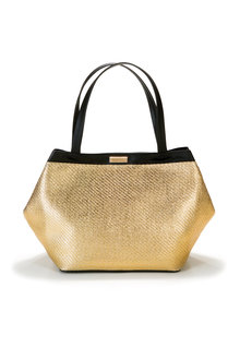 Versace Golden Bag - 249090