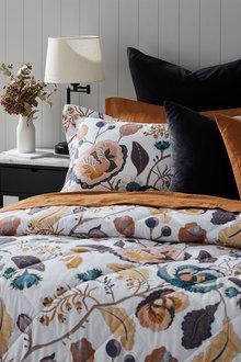 Suffolk Bedcover Set - 249101