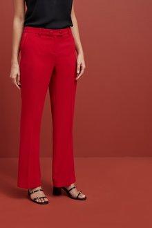 Next Premium Suit Boot Cut Trousers - 249105