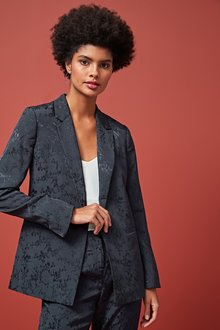 Next Jacquard Jacket