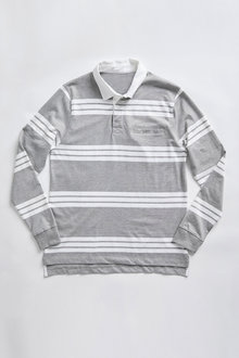 Southcape Long Sleeve Stripe Rugby - 249177
