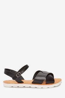 Next Forever Comfort EVA Sole Sandals