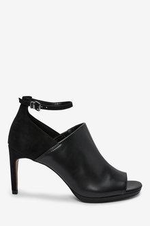 Next Platform Shoe Boots