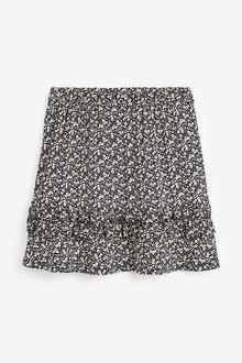 Next Flippy Skirt