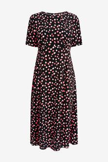 Next Midi Dress - 249501