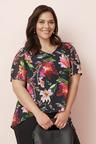 Sara Layer Tunic