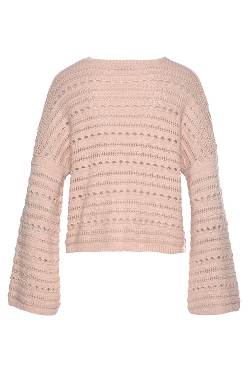 Urban Knit Sweater