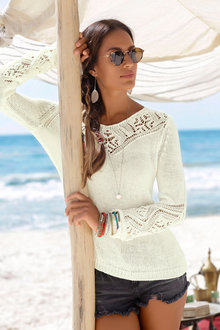 Urban Beach Jumper - 249821