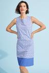 Capture 100% Cotton Shift Dress