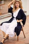 Capture Kimono Kaftan