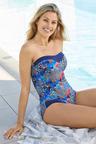 Quayside Sweetheart Neckline Swimsuit