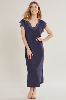 Mia Lucce Luxe Knit Nightie - 250468